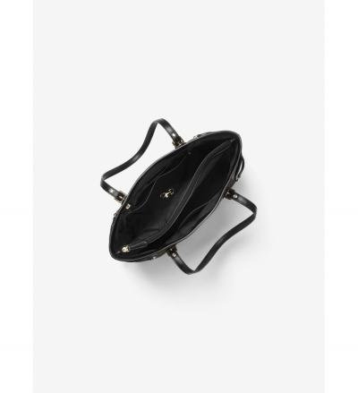 MICHAEL Michael Kors Voyager Small Logo Tote Bag