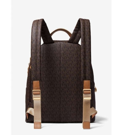 MICHAEL Michael Kors Slater Medium Logo Backpack