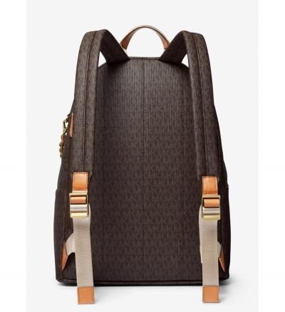 MICHAEL Michael Kors Slater Large Logo Backpack