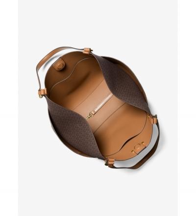MICHAEL Michael Kors Sullivan Large Logo Tote Bag