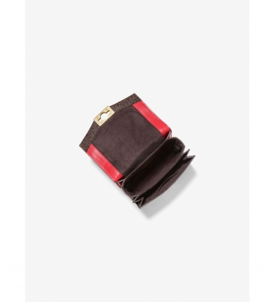 MICHAEL Michael Kors Hendrix Extra-Small Logo Convertible Crossbody Bag