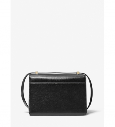 MICHAEL Michael Kors Hendrix Extra-Small Leather Crossbody Bag
