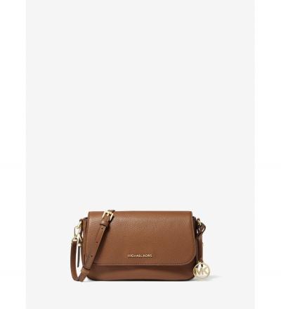 MICHAEL Michael Kors Bedford Legacy Large Pebbled Leather Crossbody Bag