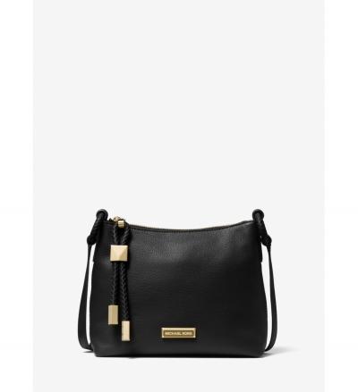 MICHAEL Michael Kors Lexington Large Pebbled Leather Crossbody Bag