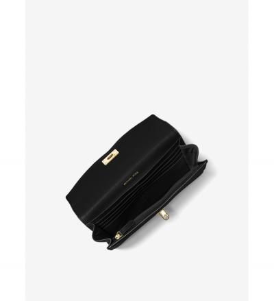 MICHAEL Michael Kors Hamilton Leather Wallet