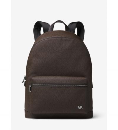 Michael Kors Mens Jet Set Logo Backpack