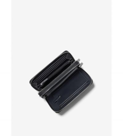 Michael Kors Mens Logo Smartphone Wallet