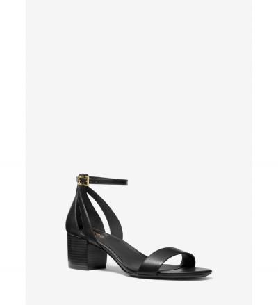 MICHAEL Michael Kors Cardi Flex Leather Sandal