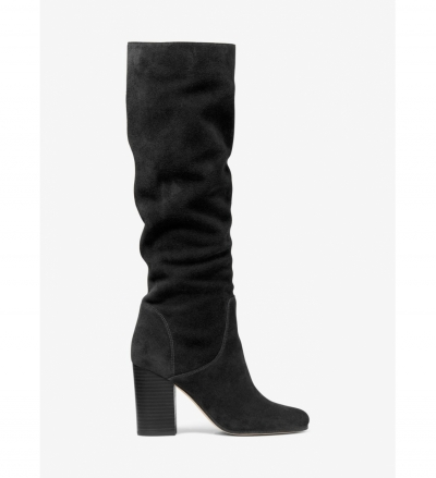 MICHAEL Michael Kors Leigh Suede Boot