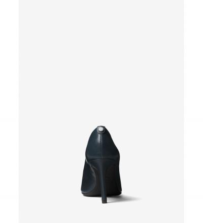 MICHAEL Michael Kors Dorothy Leather Pump