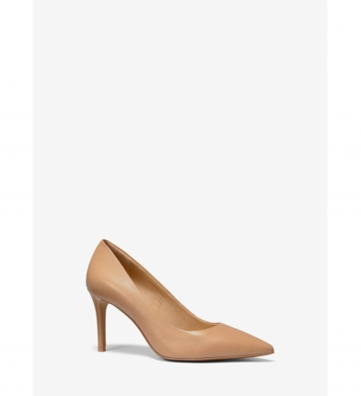 MICHAEL Michael Kors Keke Leather Pump