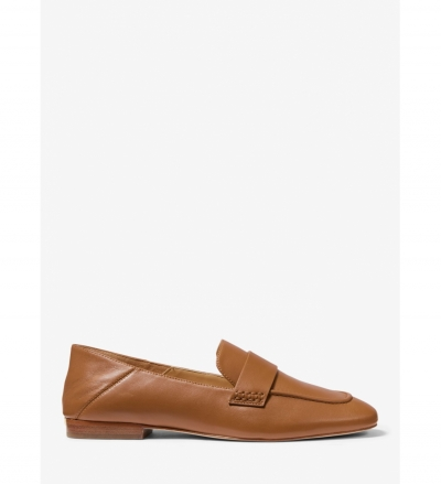 MICHAEL Michael Kors Emory Leather Loafer