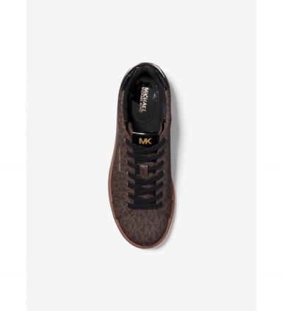 MICHAEL Michael Kors Keating Logo Sneaker