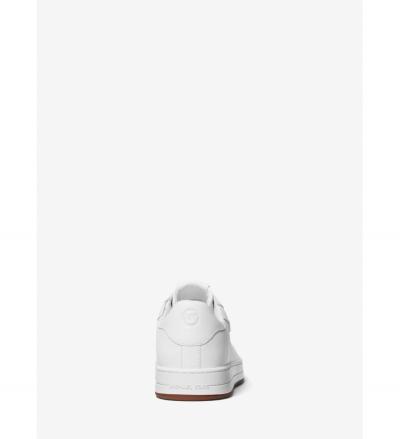 MICHAEL Michael Kors Keating Leather Sneaker