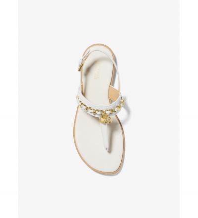 MICHAEL Michael Kors Elsa Leather Sandal