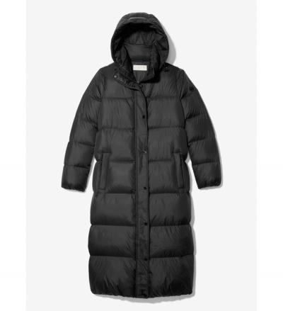 MICHAEL Michael Kors Nylon Puffer Coat