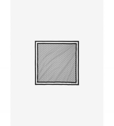 MICHAEL Michael Kors Logo Cotton Scarf