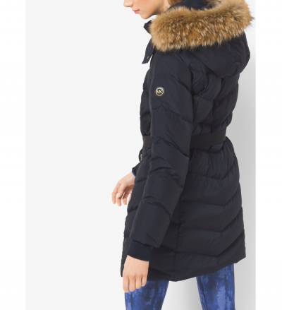 MICHAEL Michael Kors Nylon Down Jacket