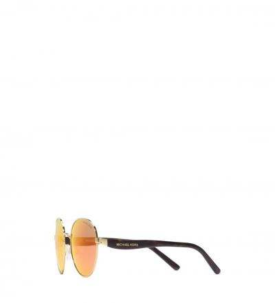 Michael KorsSadie Round Sunglasses
