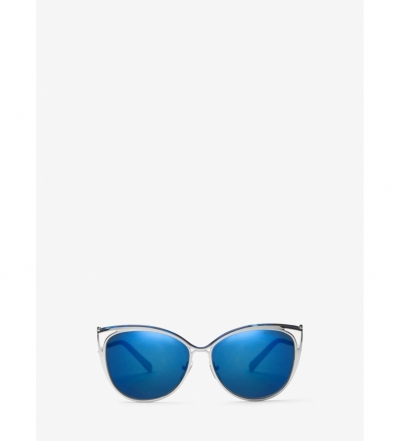 Michael Kors	Ina Cat-Eye Sunglasses