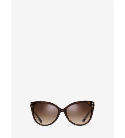 Michael Kors Jan Cat-Eye Sunglasses