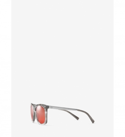 Michael KorsLex Square Sunglasses