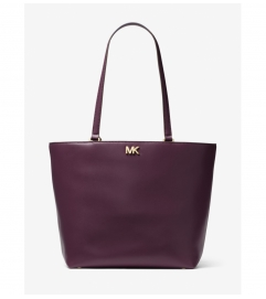 MICHAEL Michael Kors Mott Leather Tote