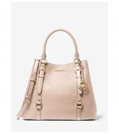 MICHAEL Michael Kors Bedford Legacy Large Pebbled Leather Tote Bag