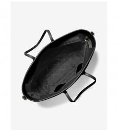 MICHAEL Michael Kors Beck Large Pebbled Leather Tote Bag
