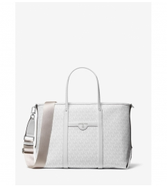 MICHAEL Michael Kors Beck Medium Logo Tote Bag