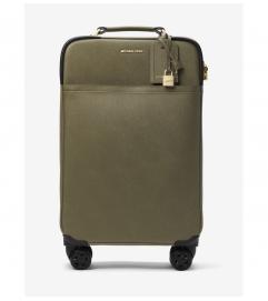 MICHAEL Michael Kors Jet Set Travel Saffiano Leather Suitcase