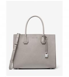 MICHAEL Michael Kors Mercer Large Saffiano Leather Tote Bag