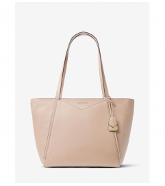 MICHAEL Michael Kors Whitney Large Leather Tote