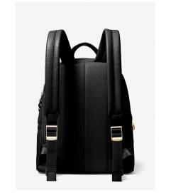 MICHAEL Michael Kors Slater Medium Pebbled Leather Backpack