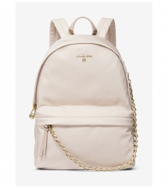 MICHAEL Michael Kors Slater Large Nylon Gabardine Backpack