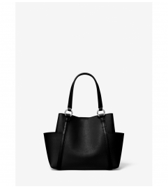 MICHAEL Michael Kors Nomad Small Saffiano Leather Tote Bag