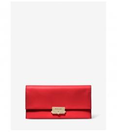 MICHAEL Michael Kors Cece Large Leather Wallet
