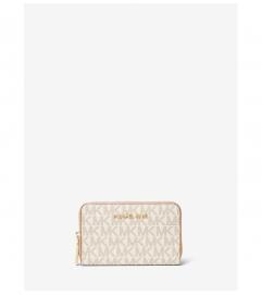 MICHAEL Michael Kors Small Logo Wallet
