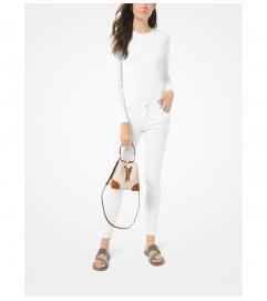 MICHAEL Michael Kors Mercer Gallery Extra-Small Logo Crossbody Bag