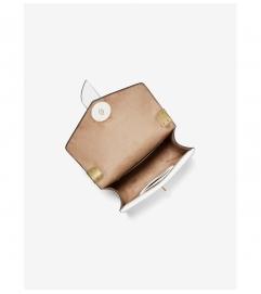 MICHAEL Michael Kors Greenwich Small Saffiano Leather Crossbody Bag
