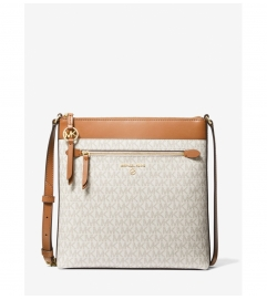 MICHAEL Michael Kors Jet Set Large Logo Crossbody Bag
