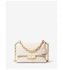 MICHAEL Michael Kors Cece Extra-Small Logo Crossbody Bag
