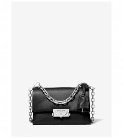 MICHAEL Michael Kors Cece Extra-Small Leather Crossbody