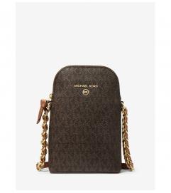 MICHAEL Michael Kors Small Logo Smartphone Crossbody Bag