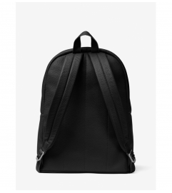 Michael Kors Mens Bryant Leather Backpack