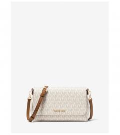 MICHAEL Michael Kors Medium Logo Convertible Crossbody Bag