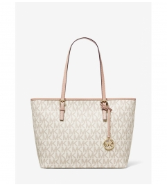 MICHAEL Michael Kors Jet Set Medium Logo Tote Bag