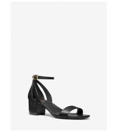 MICHAEL Michael Kors Cardi Flex Leather Sandal