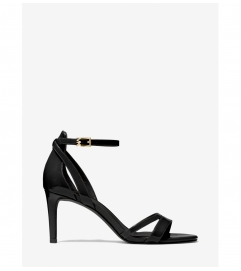 MICHAEL Michael Kors Kimberly Patent Leather Sandal