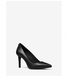 MICHAEL Michael Kors Dorothy Leather Pump